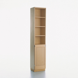 KA72 744 | Office shelving systems | Karl Andersson