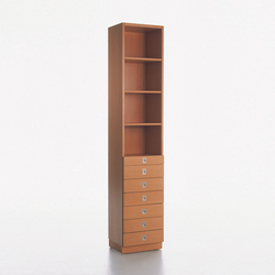 KA72 741 | Office shelving systems | Karl Andersson