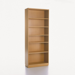KA72 730 | Office shelving systems | Karl Andersson
