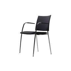 Spira Armchair | Chaises | Lammhults