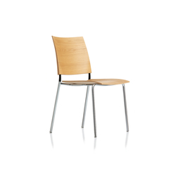 Spira Chair | Sedie | Lammhults