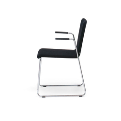Mono Light armchair | Visitors chairs / Side chairs | OFFECCT