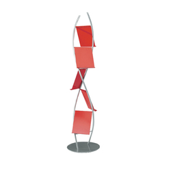DNA | Brochure / Magazine display stands | Källemo
