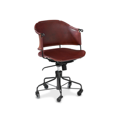 Sheriff | Task chairs | Källemo
