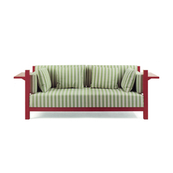 Victory Sofa | Canapés d'attente | Källemo