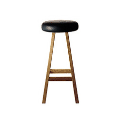 Greitz bar stool | Tabourets de bar | Gärsnäs
