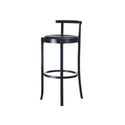 Gästis bar stool | Sgabelli bar | Gärsnäs