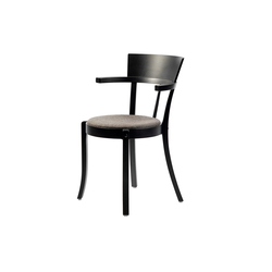 KB chair | Sillas multiusos | Gärsnäs
