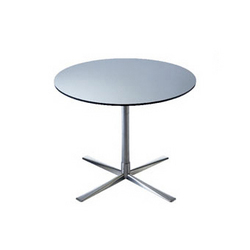 Rotor table | Cafeteria tables | Gärsnäs