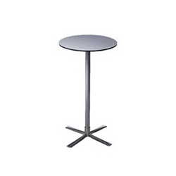Rotor table | Tables mange-debout | Gärsnäs