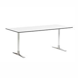 Rotor table | Modular conference table elements | Gärsnäs
