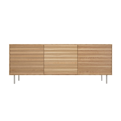 Stripey cabinet | Sideboards | Modus