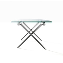 Tender table | Conference tables | Desalto