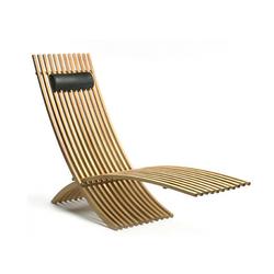 Nozib | Sun loungers | Berga Form