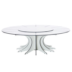 Arthur | Restaurant tables | extremis