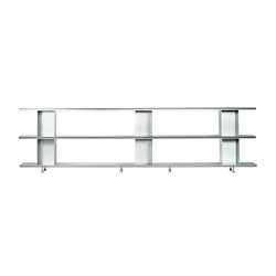 Zoll D | Office shelving systems | Moormann