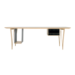 Spanoto | Dining tables | Moormann