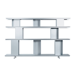 Zoll D | Shelves | Moormann