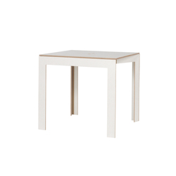 Last Minute | Dining tables | Moormann