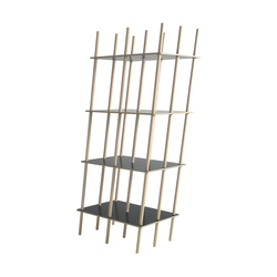 Es | Shelving systems | Moormann