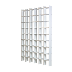 FNP X | Library shelving systems | Moormann