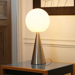 Bilia Table lamp | Table lights | FontanaArte