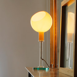 Parola Lampe de table | Luminaires de table | FontanaArte