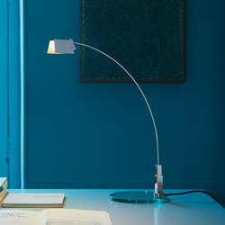 Falena Table lamp | General lighting | FontanaArte