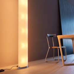Pirellone floor lamp | General lighting | FontanaArte