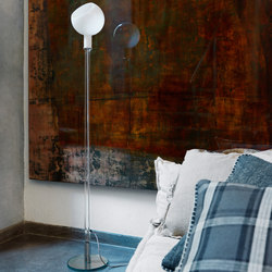 Parolona Floor lamp | General lighting | FontanaArte