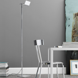 Scintilla Floor lamp | General lighting | FontanaArte