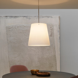 S1853 Suspension lamp | General lighting | FontanaArte