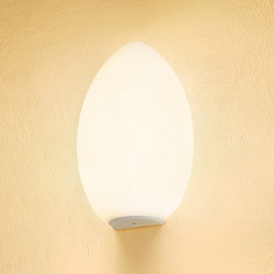 Uovo Wall lamp | General lighting | FontanaArte