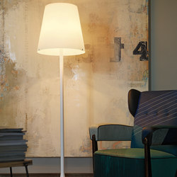 Lumen Floor lamp | General lighting | FontanaArte
