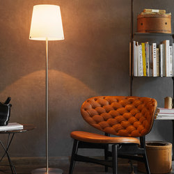 3247 Floor lamp | General lighting | FontanaArte