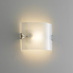 Velo Wall lamp | General lighting | FontanaArte