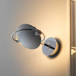 Nobi Wall lamp | General lighting | FontanaArte