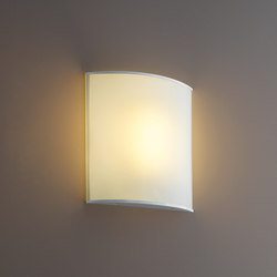 Simple White Wall lamp | General lighting | FontanaArte