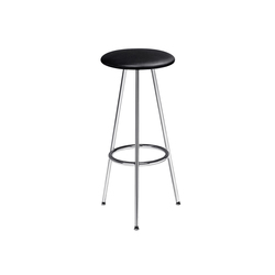 bill 3-leg bar stool | Sgabelli bar | horgenglarus