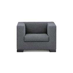 Camin | Lounge chairs | Wittmann