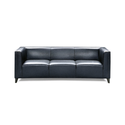 Ducale Three-seater | Lounge sofas | Wittmann