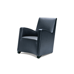 Duke | Lounge chairs | Wittmann