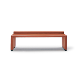 Matrix Bench | Waiting area benches | Wittmann