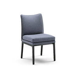 Sedan Stuhl | Restaurant chairs | Wittmann