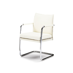 Sedan cantilever chair | Chaises de restaurant | Wittmann