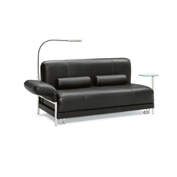 Plug-In | Sofa beds | Wittmann