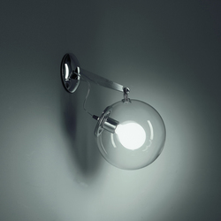 Miconos Wall Lamp | General lighting | Artemide