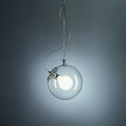 Miconos Suspension Lamp | Suspended lights | Artemide