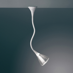 Pipe Ceiling Lamp | General lighting | Artemide