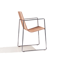 Lineal SO 0583 | Multipurpose chairs | Andreu World